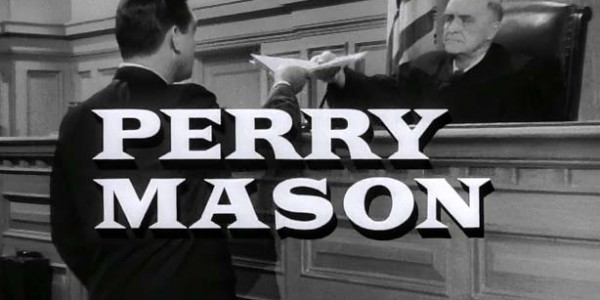 Health Care & Perry Mason