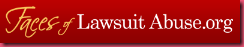 Lawyer Abuse Not Lawsuit Abuse
