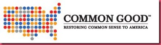 Common Good Logo