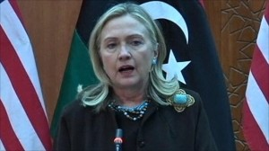 Hillary Clinton – Another Lawyer, Another Failure