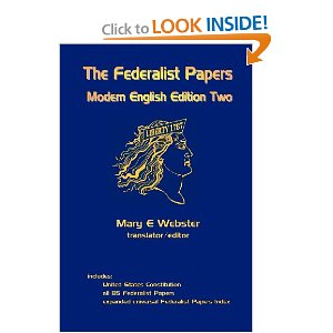 which individual helped write the federalist papers The federalist papers antifederalist papers declaration of and there is nothing to check the inducements to sacrifice the weaker party or an obnoxious individual.