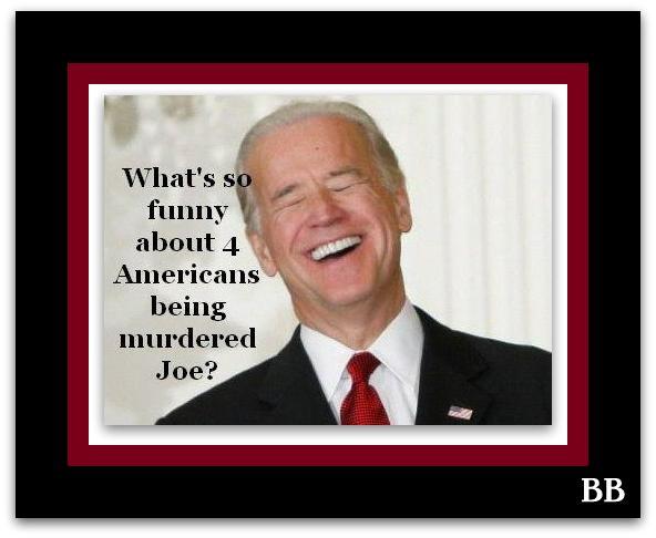 Joe Biden's Excuse: He's A Lawyer…