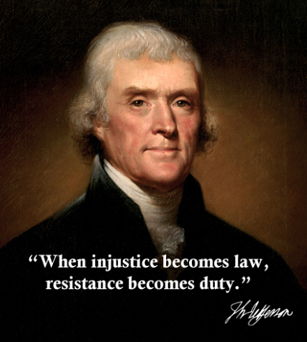 Injustice-Jefferson