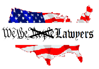 A Nation of Lawyers